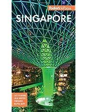 Fodor's In Focus Singapore