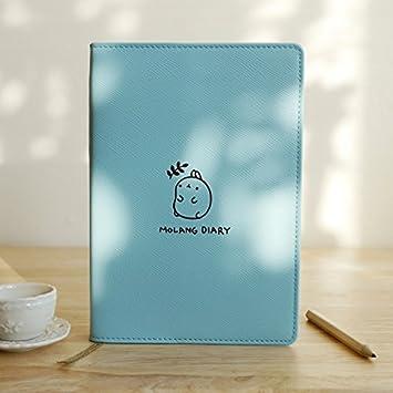 Molang Diary Ver. 3 Undated planificador diario planificador ...