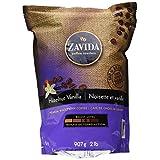 Zavida Hazelnut Vanilla Whole Bean Coffee, 907g