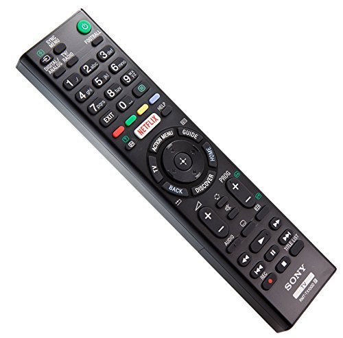 Sony Remote Commander (RMT-TX100D), RMT-TX100D by Sony