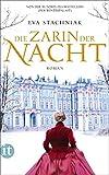 Die Zarin der Nacht: Roman (insel taschenbuch)