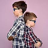 ArtCreativity Spy Glasses for Kids - Set of 3 - See