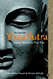 img - for The Essential Yoga Sutra: Ancient Wisdom for Your Yoga book / textbook / text book