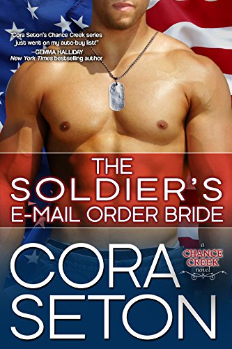 Soldiers E Mail Order Heroes Chance ebook product image