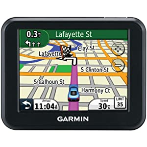 See All Buying Options Garmin Nuvi  Inch Portable Gps Navigator Us Only Discontinued By Manufacturer