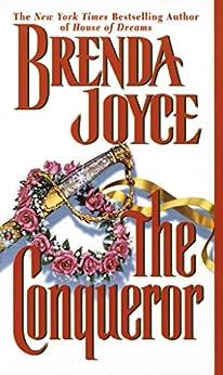 The Conqueror (The deWarenne Dynasty Book 1) by [Joyce, Brenda]