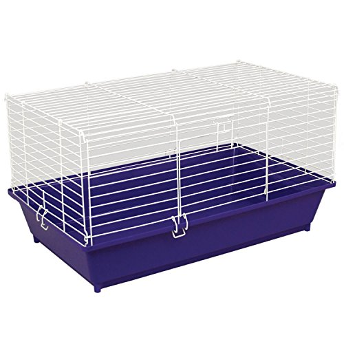 Ware-Manufacturing-Home-Sweet-Home-Pet-Cage-for-Small-Animals-Colors-may-vary