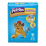 Pull ups Learning Designs Training Pants 3t-4t Boy Mega Pack
