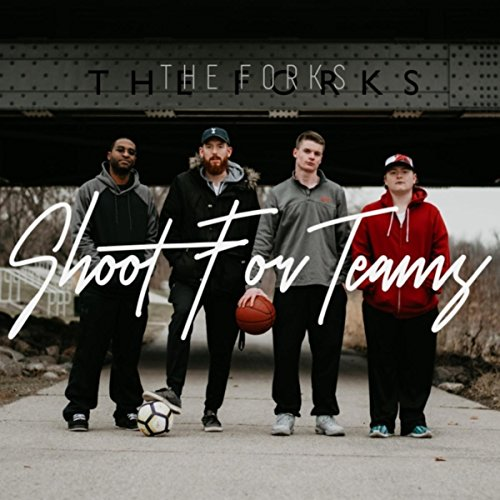 The Forks - Shoot for Teams 2018