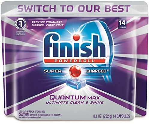 quantum dishwasher soap - 7