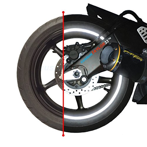 24 Inch Motorcycle Rims - 8
