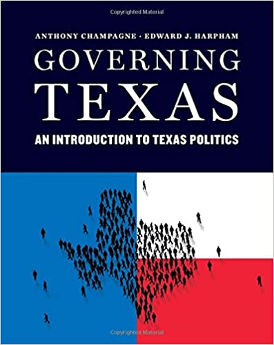 2nd pdf edition texas governing