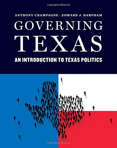 Governing Texas -