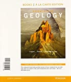 Essentials of Geology, Books a la Carte Plus MasteringGeology with EText -- Access Card Package 12th Edition