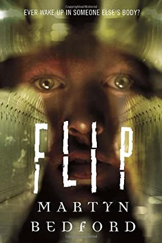 book cover of Flip