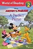 Mickey and Friends, Kate Ritchey, 0606317538