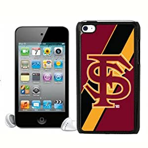 NCAA Florida State Seminoles For Ipod Touch 4 Case Cover 2014 Style
