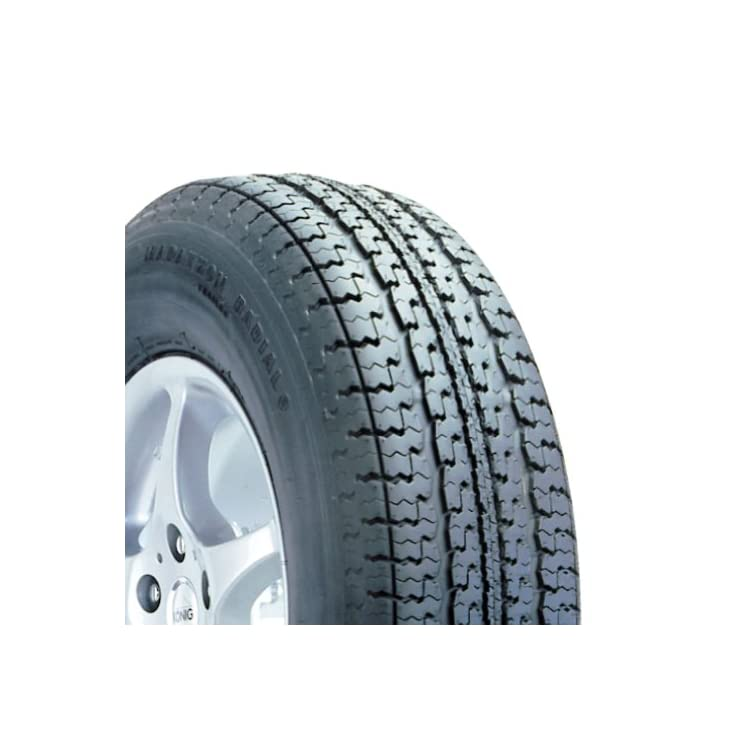 Goodyear Marathon Radial Tire – 205/75R14