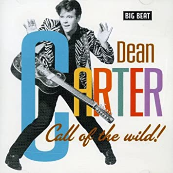 Image result for call of the wild dean carter