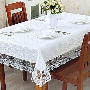 Delightful MH RITA Continental Fabrics Environmental Non Slip Tablecloth 150210Cm  Dining Table