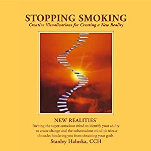 Stopping Smoking Audiobook