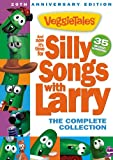 Veggie Tales: And Now It's Time for Silly Songs with Larry: The Complete Collection