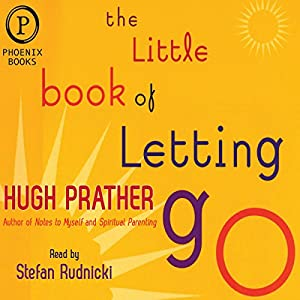 The Little Book of Letting Go Audiobook