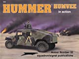 Hummer in Action, Jim Mesko, 089747323X