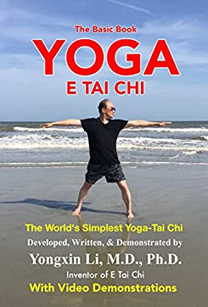 Yoga E Tai Chi (The Basic Book): The Worlds Simplest Yoga ...