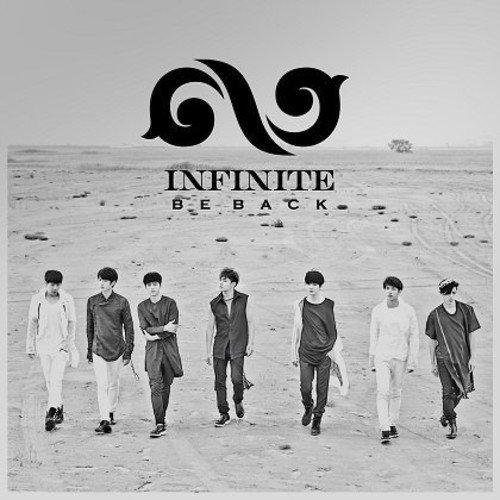 CD : Infinite - Repackage 2 (Asia - Import)