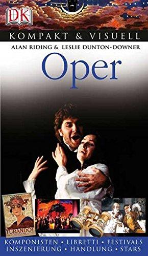Oper (Kompakt & Visuell)
