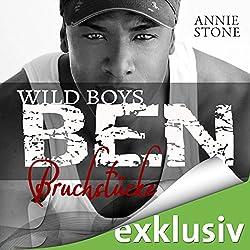 BEN: Bruchstücke (Wild Boys 3)