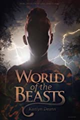 World of the Beasts (Volume 2) Paperback