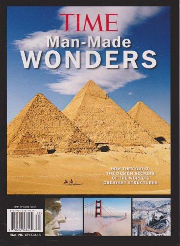 Time Magazine Man-Made Wonders
