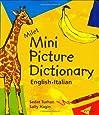 Milet Mini Picture Dictionary: English-Italian