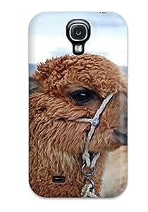 Case Cover Protector For Galaxy S4 Alpaca Case