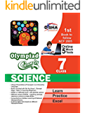 Olympiad Champs Science Class 7 with 5 Mock Online Olympiad Tests 2nd Edition