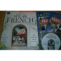 Learn to Speak French (Version 4.5, for Windows 95)