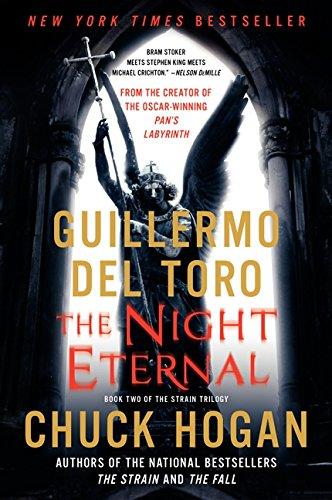 The Night Eternal (The Strain Trilogy) pdf epub