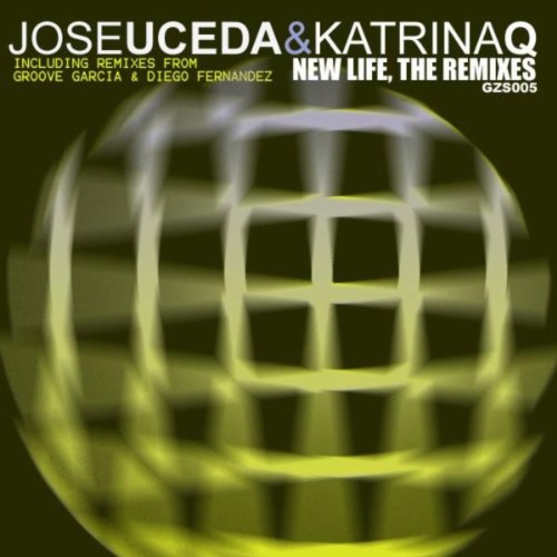Jose Uceda and Katrina Q feat. Sophia Sans - Your Eyes