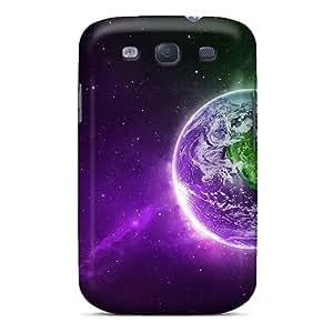 Tpu Case For Galaxy S3 With YyXTw57472hiuuj TerraMan Design
