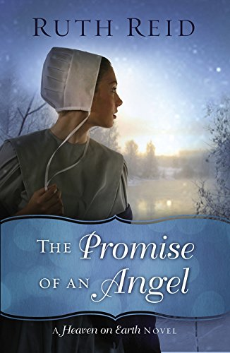 Download The Promise of an Angel (A Heaven On Earth Novel) pdf