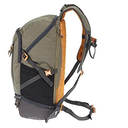 Amazon.com : Quechua NH500 30L HIKING BACKPACK - KHAKI : Sports & Outdoors