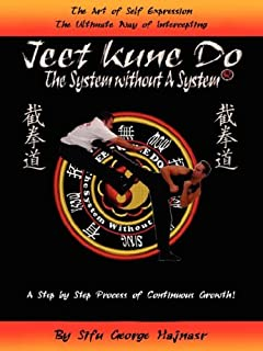 Jeet kune do training manual pdf