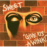 Give Us A Wink [Import anglais]