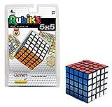 Winning Moves Games Rubik's 5X5 Cube
