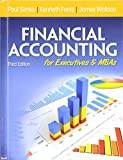 Financial Accounting for Executives and MBAs 3rd Edition