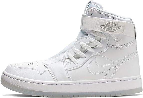 retirarse Orientar Domar  Amazon.com: Nike Mujeres Air Jordan 1 Nova Xx Mujeres Av4052-100: Shoes