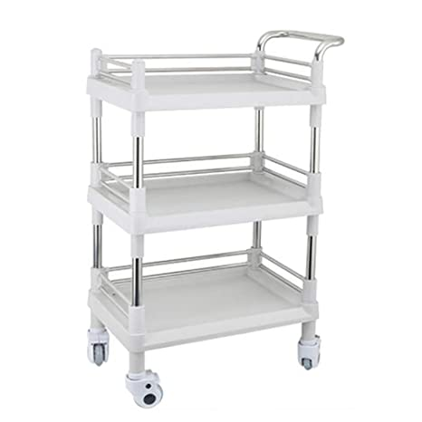 Carros ZAY Salon SPA Beauty Peluquería Rolling Trolley ...