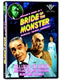 Bride of the Monster/Bride of the Gorilla